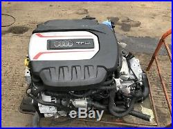 Genuine Vw Audi Skoda Seat 2.0 Tfsi (300 Bhp) 6 Speed Automatic Gearbox
