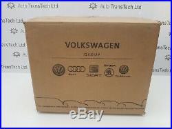 Genuine Vw Golf R32 Dsg 6 Speed Automatic Gearbox Wet Clutch 02e398029b