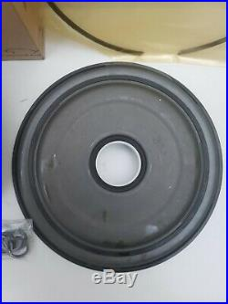 Genuine Vw Jetta Dsg 6 Speed Automatic Gearbox Wet Clutch 02e398029b 02e398029c