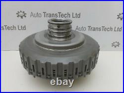 Genuine Vw Sharan Dsg 6 Speed Automatic Gearbox Wet Clutch 02e398029b 02e398029c