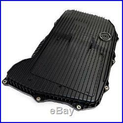 Genuine Zf Oil Pan Automatic Transmission Servicepaket Audi Q7 Zf Ga8hp65a