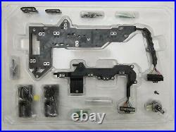 Genuine audi 0b5 dct gearbox mechatronic repair kit extra cooling solenoid new