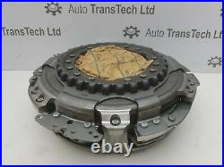 Genuine audi a3 dsg 7 speed automatic gearbox clutch supply and fit DQ200