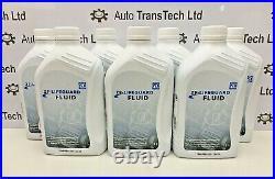 Genuine audi q5 sq5 tdi quatro 8hp55 automatic g/box filter gasket zf oil 0BK