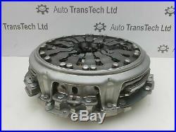 Genuine vw audi seat skoda dsg 7 speed automatic gearbox clutch oam dq200