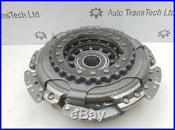 Genuine vw audi seat skoda dsg 7 speed gearbox clutch gen 1 petrol oam dq200 kit