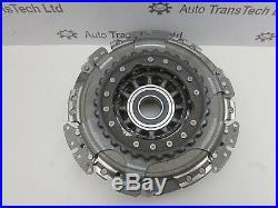 Genuine vw audi seat skoda dsg 7 speed gearbox clutch gen 2 petrol oam dq200 kit