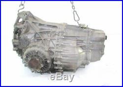 Getriebe Automatik Multitronic JFH Audi A6 C6 4F 2.4 130KW AUTOMATIC GEARBOX
