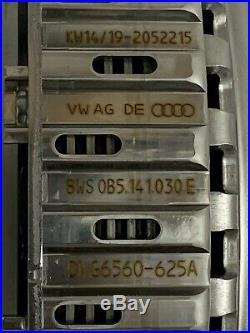 Gnuine Audi A4 A5 A6 A7 Q5 0b5 Dsg 7 Speed Automatic Gearbox Dual Clutch Pack