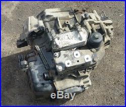 Golf Mk5 / Audi A3 / Vw Passat 2.0tdi Dsg Automatic Gearbox 2007 Jpj