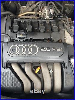 HFT Automatic DSG Gearbox Audi Vw Skoda Seat