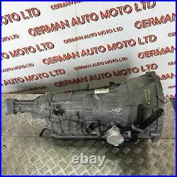 Lexus Gs300 Se Auto 2005 3.0 AUTOMATIC GEARBOX 35010-30B20