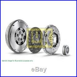 Luk Kupplungssatz und Schwungrad ZMS 600001600 600 0016 00 Audi VW 1.9 TDI