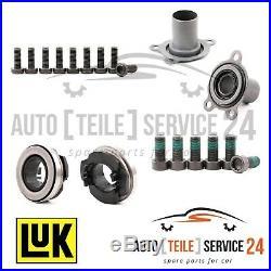 Luk Kupplungssatz und Schwungrad ZMS 600001600 600 0016 00 für Audi VW 1.9 TDI