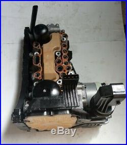 Mechatronic DSG Hytronic DL382 Audi 0CK927156L 0CK325031S Ecu Automatic gearbox