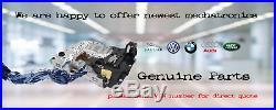 Mechatronic Skoda, Vw, Audi, Q3, A3, Eos, Cc, Tiguan, Dsg, Octavia, Golf, T5, Golf, Scirocco