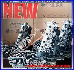 Mechatronic Skoda, Vw, Audi, Q3, Q5, Q7, A5, A7, A4, A6, S5, S7, S4, Rs, Dl501,0b5, Porsche