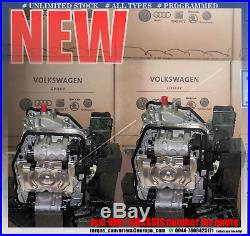 Mechatronic Vw Audi Skoda, Golf, Polo, A3, A1, Eos, T5, A2, S3, Rs3, Scirocco, Caddy, Dsg