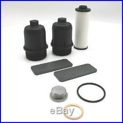 Meyle Oil Change Set Automatic Gearbox DSG 7 Speed Audi A4 A5 A6 A7 DL501 DCT