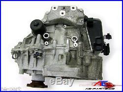 Original VW Eos DSG Gearbox Automatic PBF Dual-clutch transmission 02E300058 MX