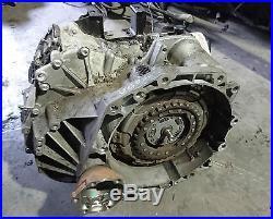 Skoda Fabia 5j Audi A1 8x 1.4 Tsi Automatic Dsg Gearbox Pmp