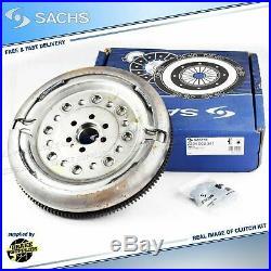 Sachs Dual Mass Flywheel 2294003341 Audi A3 2000-2003 Ford Seat Skoda Vw 1.9 Tdi
