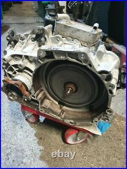 Skoda Audi A3 Vw Golf Gti 2.0 Tdi Superb 6 Speed Dsg 02e301103 Gearbox Automatic