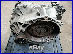 Skoda Octavia Mk3 2016 1.6 Diesel Semi Auto Gearbox Oam325065ab