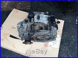 Skoda Vw Audi 04-09 2.0 Tdi 6 Speed Dsg Automatic Gearbox Jpj (b10)
