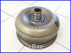 Transducer Torque Converter Transmission for Audi A6 4F Qu 04-08 Tdi 3,0 165KW
