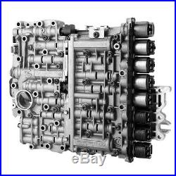 Transmission Automatic Gearbox Valve Body Rebuild Fit For Audi A6 A8 RS6 S6/8/4