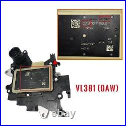 VAG Gearbox Cloning DSG DQ200 DQ250 DL382 VL381 DL501