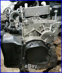 VW Audi Skoda Gearbox DSG 2.0l Automatic 02E301103G Original low mileage