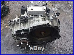 VW CADDY AUDI WWO 1968cc Diesel 6 Speed Semi Automatic Gearbox & TOW CONV 115K