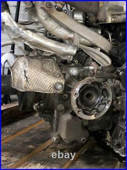 VW GOLF R MK7 SEAT CUPRA, AUDI S3 2.0TSI CJX 6 SPEED DSG AUTOMATIC GEARBOX 21k