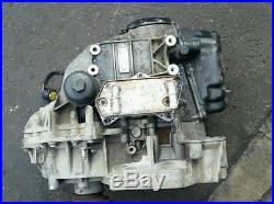 Vw Passat/touran/audi A3/ Skoda/ 2.0 Tdi Diesel Dsg 6 Speed Automatic Code Jpq