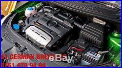 Vw Polo Gti Skoda Fabia Vrs Ibiza Audi A1 1.4 Tsi Dsg 7 Speed Automatic Gearbox