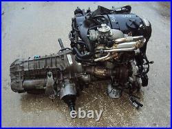 VW Passat B5 Audi A4 Skoda Superb 00-09 1.9 Diesel Auto Automatic Gearbox EYF