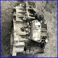 VW R32 Audi A3 8P TT 8E 3.2 VR6 Quattro HXZ DSG Automatic Transmission Gearbox