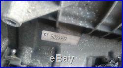 VW SEAT AUDI SKODA EYF ZF 5HP-19 ZF5HP-19 automatic gearbox transmission EYF