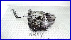 VW SKODA SEAT AUDI A4 B7 2.0T Petrol CVT Automatic Gearbox 01J301383T 01J323259H