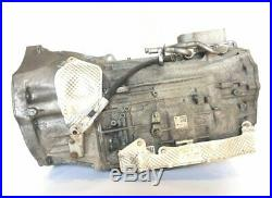 VW TOUAREG AUDI Q7 2010- 3.0 TDI 8 Speed Automatic Gearbox NAC MHP 0C8300037G
