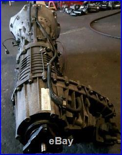 Vw Touareg Audi Q7 Automatic Hxg/09d300038d Gearbox 3l 134595 Miles