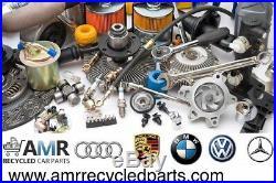 VW TOUAREG AUDI Q7 Diesel 6-speed Automatic GEARBOX JXX 09D300038Q
