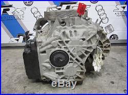 VW Tiguan 2.0 TDI Auto / Automatic DSG Gearbox NZS Code AUDI TT RS / RS3