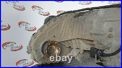 VW Touareg 7L 2006-10 3.0TDi V6 Automatic Gearbox 6 Speed JXX Fit Audi Q7 4L