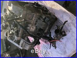 VW VOLKSWAGEN AUDI 6 speed automatic gearbox 09G300036Q 09G321107D AUTO