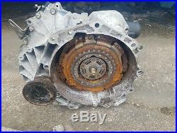 VW VOLKSWAGEN GOLF 1.4 Mk7 DSG Automatic Gearbox MHH