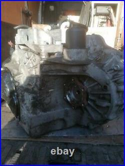 VW seat audi skoda dsg gearbox 1.9 2.0 TDI Diesel 02E301103G