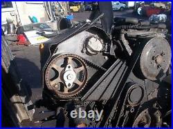 Vag Vw Seat Audi Skoda 2.8 V6 Engine & Automatic Auto Gearbox Ack 5hp19 Sl